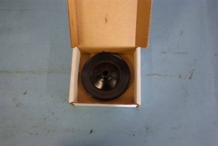 1963-1974 Corvette C2 C3,Power Steering Pump Pulley,Refurbished